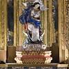 Virgin of Quito - San Francisco Church Altar Fixture