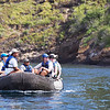 "Panga ride at Tagus Cove, Isabela, <a target=""NEWWIN"" href=""http://en.wikipedia.org/wiki/Gal%C3%A1pagos_Islands"">Galápagos Islands</a>"