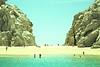 Cabo San Lucas - 1990 - Lover's Beach