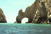 Cabo San Lucas - 1990 - Lands' End Arch 1