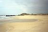 Cabo San Lucas - 1990 - Sand Beach near Cabo