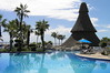 Cabo San Lucas - 2005 - Finisterra Resort - Pool Area