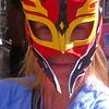 Mexicana Wrestler