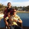 Jacklohs at the Grand Mayan