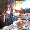 High Tea at YVR Fairmont