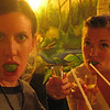 Tequila girls!