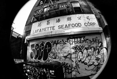 Lafayette Seafood Corp.