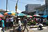 Belen Street Market