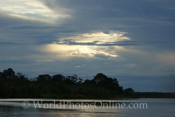 Amazon River - Scene 2