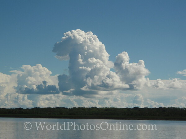 Amazon River - Thunderhead 1