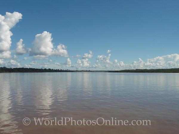 Amazon River - Thunderhead 2
