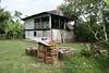 Amazon River - Village of Cedro Isla - House 1
