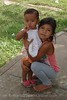 Amazon River - Village of Cedro Isla - Kids 3