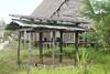 Amazon River - Village of Cedro Isla - Solar Charging Station