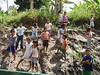 Amazon River - Village of Cedro Isla - Kids 2