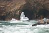 Ballestas Islands - Sea Archs