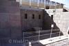 Cusco - Convent of St Domingo - Inca Walls