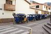 Cusco - Tok Tok Taxis