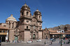 Cusco - La Compania