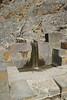 Ollantaytambo Archeology Site - Fountain