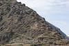 Ollantaytambo Archeology Site - Storehouse 3