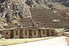 Ollantaytambo Archeology Site - Manyaraqui Platforms