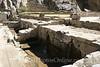 Ollantaytambo Archeology Site - Ceremonial Fountains