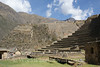 Ollantaytambo Archeology Site 1