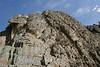 Ollantaytambo Archeology Site - Temple of Condor
