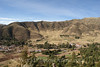Sacred Valley - Pisaq - Countryside View 1