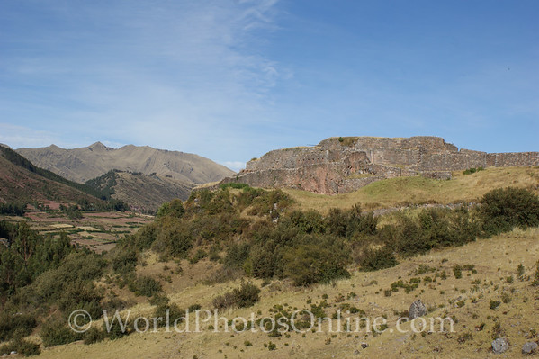 Sacred Valley - Guard Post 1