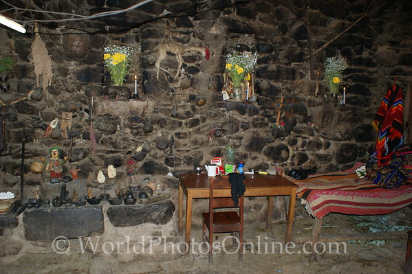 Ollantaytambo - Traditional One Room Home 2