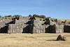 Saqsaywaman Archeology Site 2