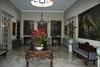Lima - Aliaga House - Foyer
