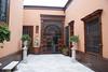 Lima - Aliaga House - House Entry