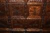 Lima - Aliaga House - Dining Room - Ceiling Tiles