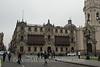 Lima - Archbishop's Palace