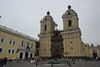 Lima - St Francis Monastery