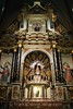 Lima - Cathedral - Side Altar 1