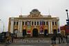 Lima - former Train Station