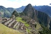 Machu Picchu from Guardhouse