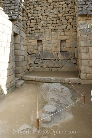Kings Ritual Chamber