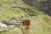 Icna Trail - A trail start