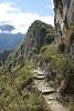Inca trail - trail 1