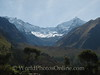 Sacred Mountain East of Machu Picchu