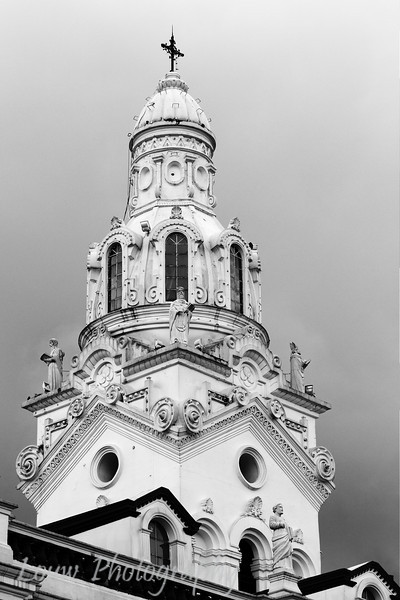 La Catedral, Quito, Ecuador