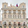 Hotel Plaza Grande, Quito, Ecuador