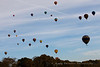 Carolina Balloon Festival - Oct 2012