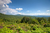 Brown Mountain Overlook - NC Hwy 181 - North of Morganton