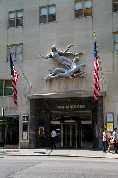 980 Madison Ave